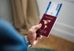 passeport voyage usa esta